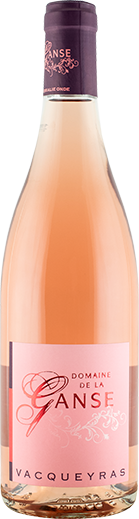 ganse-vacqueyras-rose